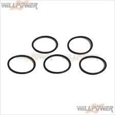 Alpha 21 Carburetor Upper O-Ring #E33-BU02100 (RC-WillPower) Nitro Gas Engine