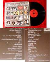 LP Mein Star Album Abba James Last Freddy Quinn