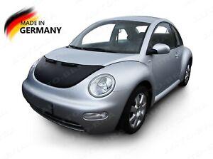 CAR HOOD BRA fit Volkswagen VW New Beetle 1998-2010 NOSE FRONT END MASK TUNING