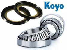 Kawasaki KLR250 1985 - 2005 Koyo Steering Bearing Kit