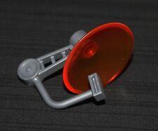 Playmobil top agent antenne parabole quartier général 4875