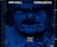 Hall, Jim - Concierto NEW CD