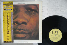 JOHN LEE HOOKER VINTAGE 1948-1952 UNITED ARTISTS LAX-153 Japan OBI VINYL LP