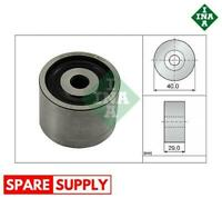 DEFLECTION/GUIDE PULLEY, TIMING BELT FOR AUDI SEAT SKODA INA 532 0828 10