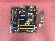 *TESTED* ASUS P5Q-EM LGA 775 DDR2 Intel G45 HDMI Micro ATX Intel Motherboard