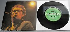 "Elvis Costello - Oliver's Army 1979 Radar 7"" G&L Flipback sleeve Push out centre"