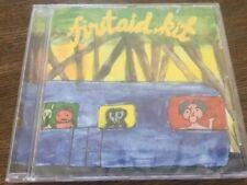 FIRST AID KIT  -  DRUNKEN TREES  -  CD  -  NEW & SEALED