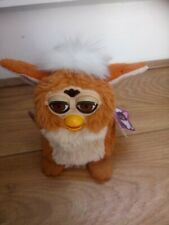 Vintage Furby Original 1999 Tiger Electronics  with tags