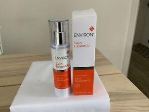 Environ Skin EssentiA Vita-Antioxidant AVST 3 Moisturiser 50ml EXP 11/2021