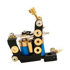 Shotgun Casing Iron Gun Unique Shader Tattoo Machine US