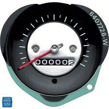 1964-1965 Chevelle Malibu El Camino Speedometer Gauge New GM 6407726 EA