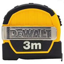 DEWALT DWHT36098-1 Mini Tape Measure 3M X 13mm  -Freeship