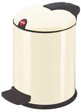 Hailo design S Abfallsammler Vanille Stahlblech 1,0 kg