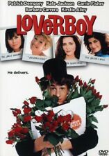 Loverboy [New DVD] Subtitled, Widescreen