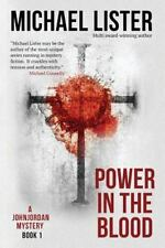 Power in the Blood (John Jordan) by Lister, Michael