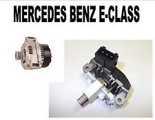FITS MERCEDES BENZ E-CLASS 280 320 420 1995 - 1997 NEW ALTERNATOR REGULATOR