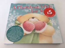 Various Artists - Forever Friends (A Christmas Wish for You, 2013) - 3xCD - New