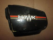 1979 Honda CB400 CB 400T 400 left side cover frame panel