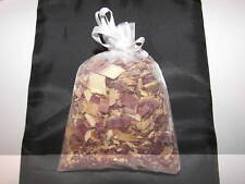 cedar chip sachet for closet and drawer deodorizing great stocking stuffer