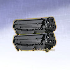 2PK Toner 104 for Canon imageCLASS D480 MF4150 MF4350D