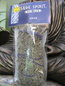 Sage Spirit Smudge Sticks Small Healing Clearing Purification Blessing Cleansing