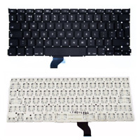 "New Apple Macbook Pro Retina 13"" A1502 UK Laptop Keyboard Replacement"