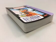 Dragon Ball CARDDASS HONDAN Part 6 -100% ORIGINALES NUEVAS - 1990 Made in Japan