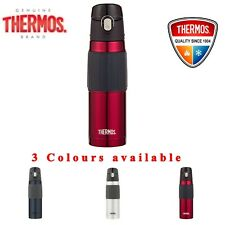THERMOS 530ml Stainless Steel Vacuum Insulated Hydration Bottle Vaccum Flask