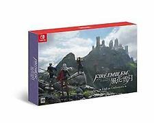 Fire Emblem Fuka Yukitsuki Fodlan Collection -Nintendo Switch NEW