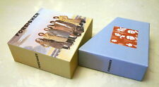 Foreigner Self Titled PROMO EMPTY BOX for jewel case, japan mini lp cd