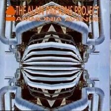 "Alan Parsons Project ""Ammonia Avenue"" CD NUOVO"