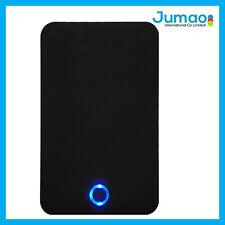 Batterie externe 4000 mAh Ultra fine Noire pour mobile Apple iPhone 3G/3GS/4/4S