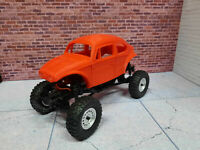 Baja Body 1/24 scale SCX24  3d printed RC prop Kit USA