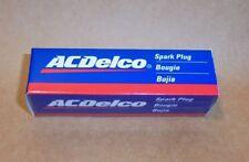 ACDelco Spark Plug~41-602 Conventional 2010-1990 Acura Honda Toyota~DealerClosed