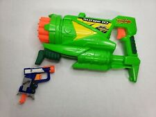 Nerf Jolt And Air Warriors Surge 10 Works