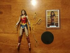 Mcfarlane DC Multiverse Wonder Woman 1984 Action Figure