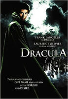 Dracula (1979) New Dvd Frank Langella