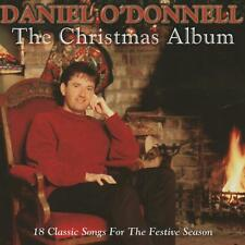 DANIEL O'DONNELL - THE CHRISTMAS ALBUM - NEW CD!!
