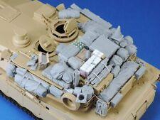 LEGEND PRODUCTION, LF1359  M1A1/A2 Tank Stowage set III , SCALE 1:35