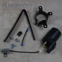 Ignition Coil Onan P Model With Gaskets HE166-0761 HE541-0522 166-0820 541-0522