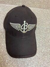 Breitling Hat/Cap brown NEW