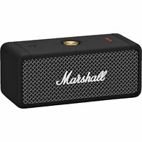 Marshall Emberton Portable Rechargeable Waterproof Wireless Bluetooth Speaker