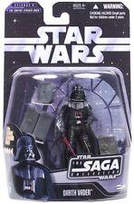Star Wars 2006 Saga Collection 045 Darth Vader Battle of Endor ROTJ C9