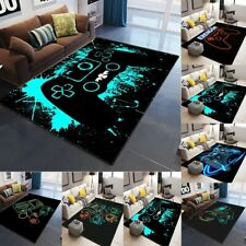 Game Controller Carpet for Bedroom Kitchen Area Rug Home Dining Room Floor Mat