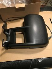 MERCEDES SPRINTER R/H WING MIRROR Electric heated '95  7810L VM-049EH Left Hand