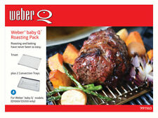 Weber® Baby Q Roasting Pack (Trivet and Convection Trays) 991160