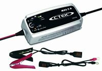 CTEK MXS 7.0 Batterie Ladegerät 12V 7A Batterieladegerät Kfz