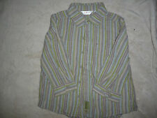 chemise manches longues 3 ans
