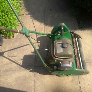 """Ransomes Marquis 20"""""""
