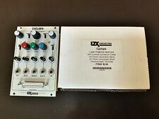 Lzx Industries Cyclops Laser Projector interface Eurorack Synth module